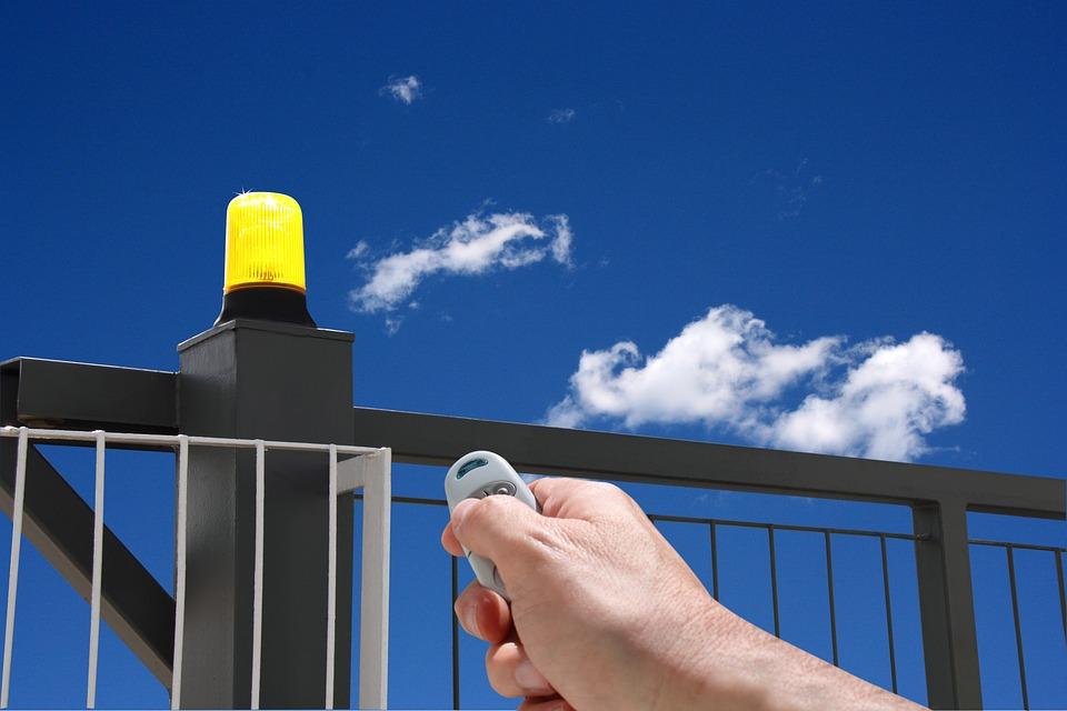 Opter pour un portail électrique chez soi