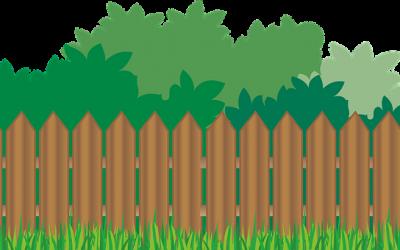 Quel clôture pour votre jardin?