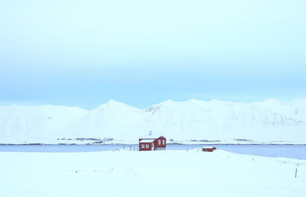 L'Islande, une terre pleine de ressources