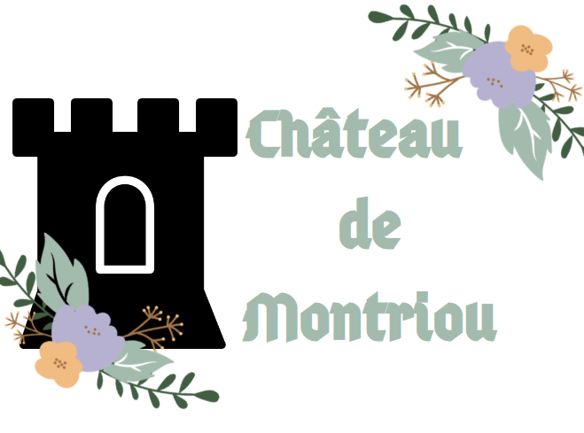 Chateau de montriou