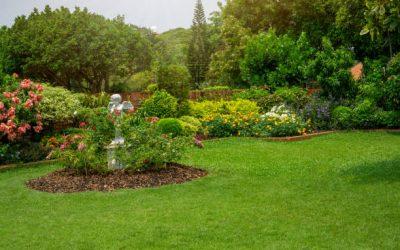 Comment embellir son jardin en utilisant des simples astuces ?